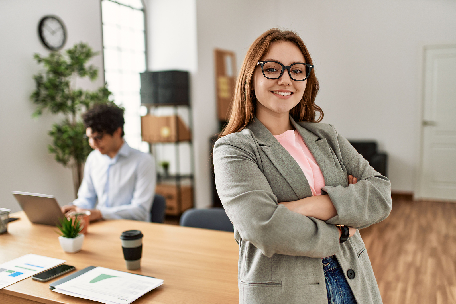 bigstock-Business-manager-smiling-happy-425377706