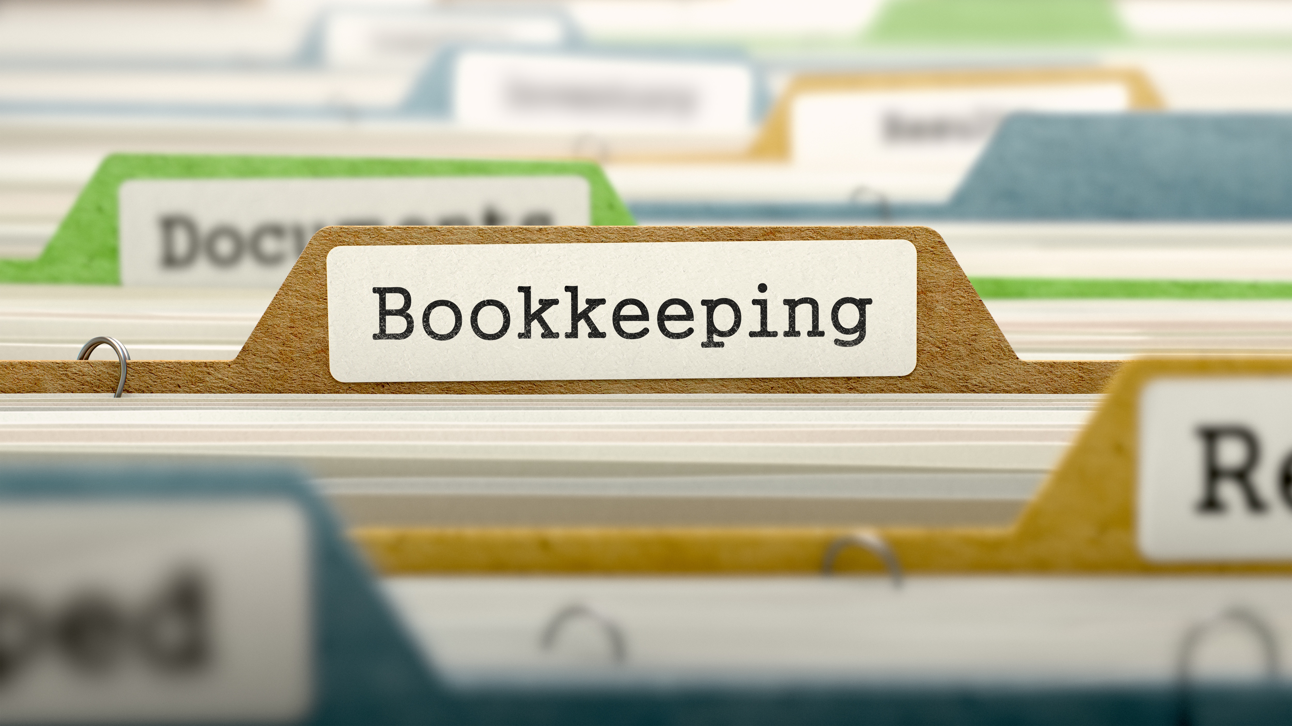 TheOfficeSquad - Bookkeeping Services
