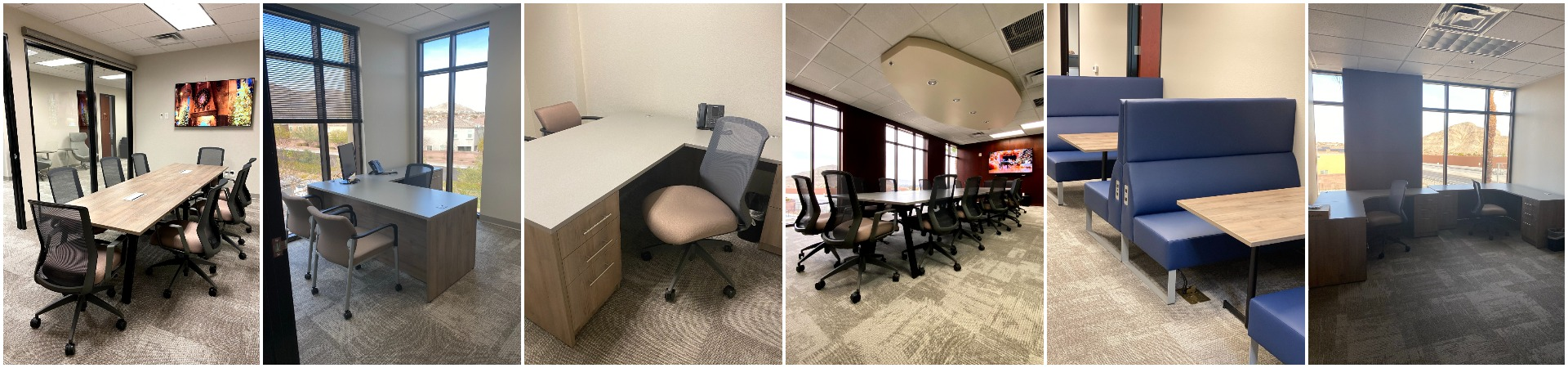 Take Advantage of Our Flexible Office Space for Lease